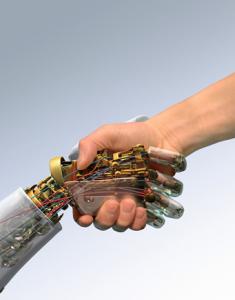 будущее за роботами