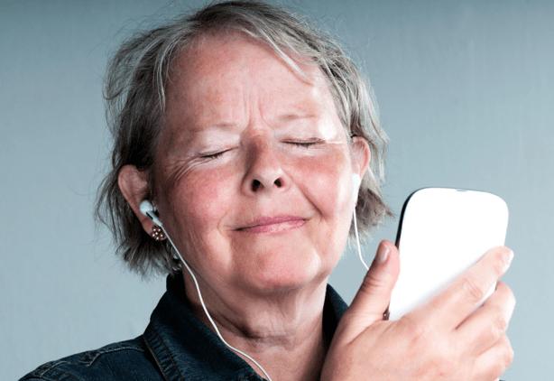 Плохо слышишь в шумной комнате? Новое приложение тебе поможет.