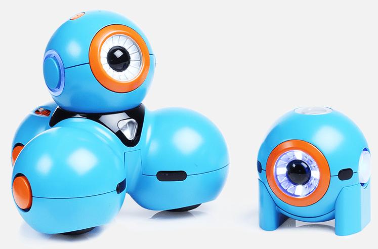 Роботы от Play-i  учат детей программированию