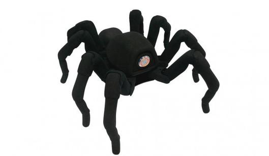 Робот-тарантул от Robugtix обзавелся более дешевым братом