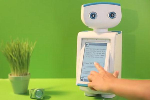 Робот Autom – Ваш личный диетолог