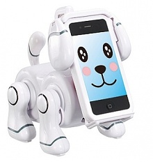 Робот TechPet на базе iPhone