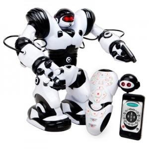 Wowwee-Robosapien-X-Robot