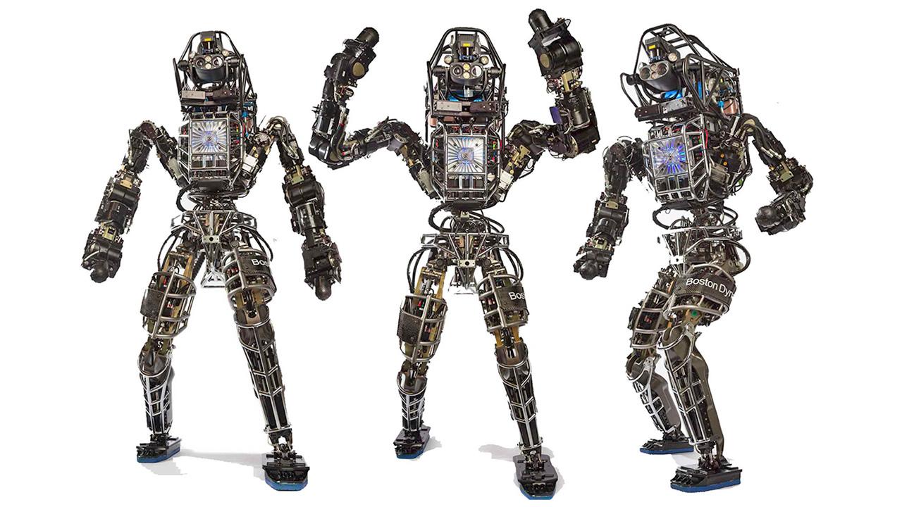 Смотрим DARPA Challenge в прямом эфире!