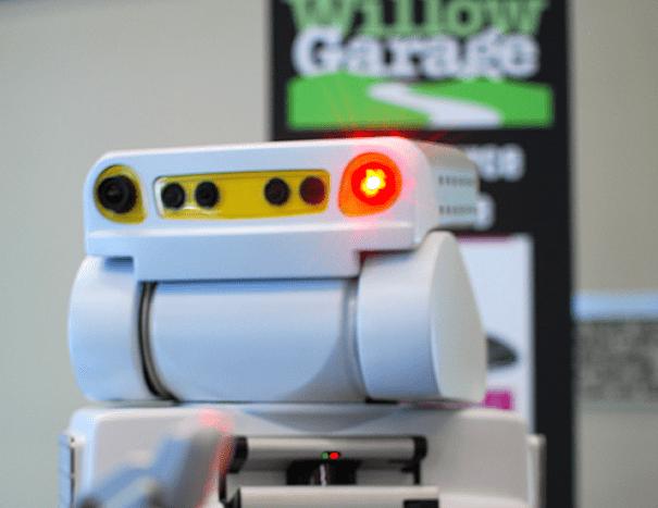 Clearpath Robotics будет оказывать поддержку PR2 до 2016 года