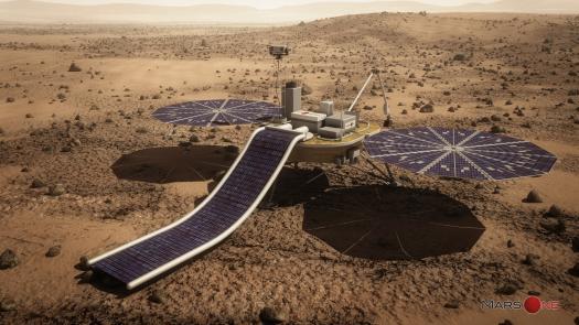 Миссия на Марс с участием человека совсем скоро станет реальностью!