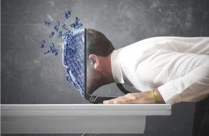 Как биотехника использует мощь человеческого мозга