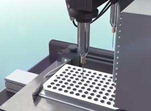Собственное изображение: 3D биопечать