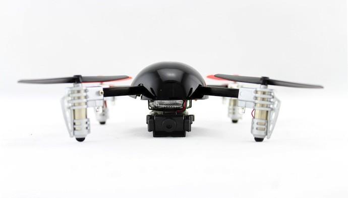 Скидка  на Drone 2.0  до 45% + аэрокамера в подарок!