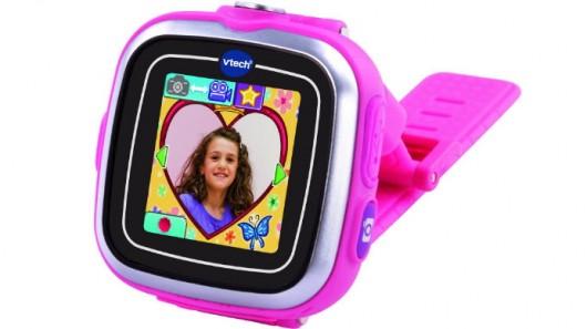 VTech представила смарт часы для детей