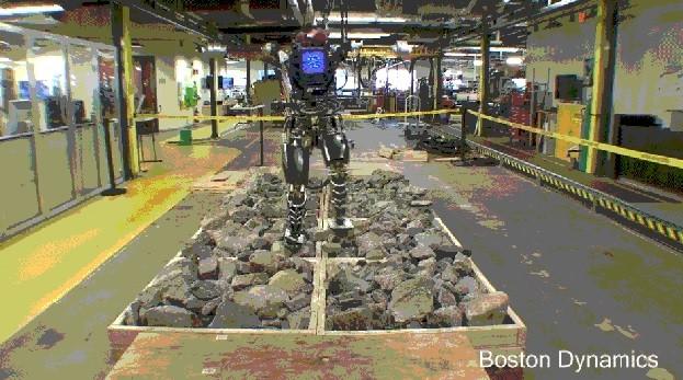 Встречайте армию роботов Google. Она разрастается!