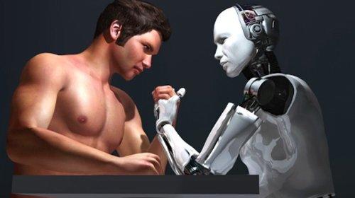 Ученые разработали новые мышцы для роботов, они гораздо сильнее, чем мышцы человека и сделают роботов в будущем гибкими, пластичными и более сильными.