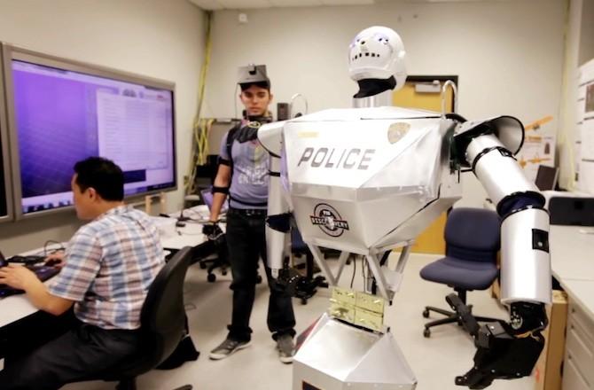 Робокоп: Наука, факт или вымысел?