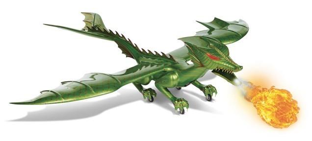 Летающий дракон за 60 тыс. долларов! Почему бы и нет?