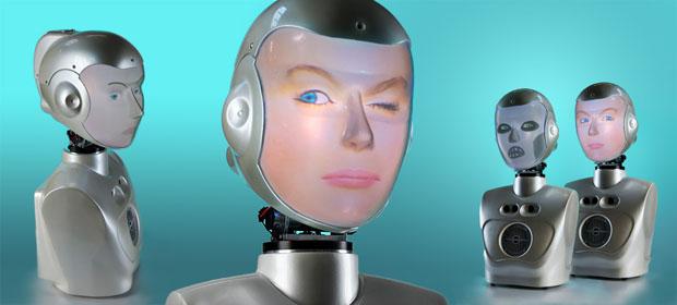 Обзор робототехники за неделю!