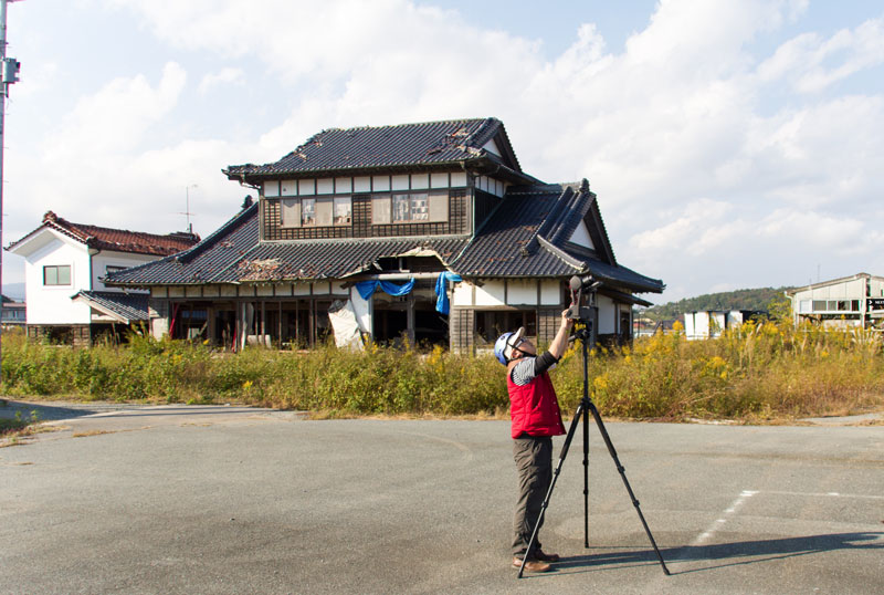 Drone_Adventures_Fukushima_Trainstation_Deployment2