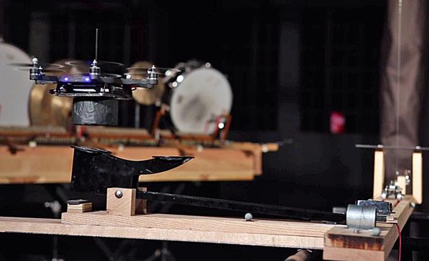 Уникальные роботы от KMel