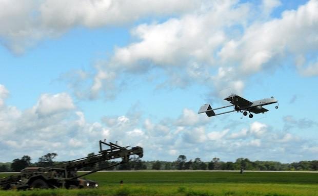 Военные беспилотные самолеты переквалифицируют