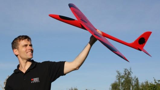 Вперед – к новым парящим моделям летательных аппаратов