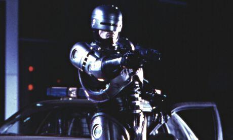 Согласно опросу, треть британцев боится восстания роботов