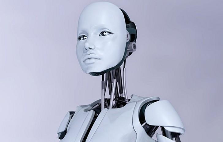 Роботы с чувствами человека