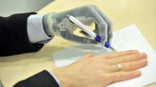 Touch Bionics усовершенствовала руку-протез i-limb Ultra Revolution