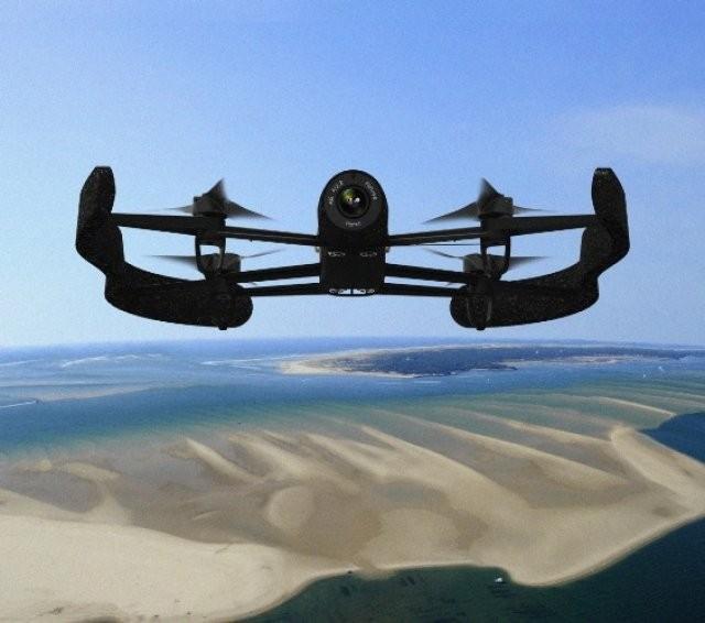 Коптер AR Drone 3.0 BeBop