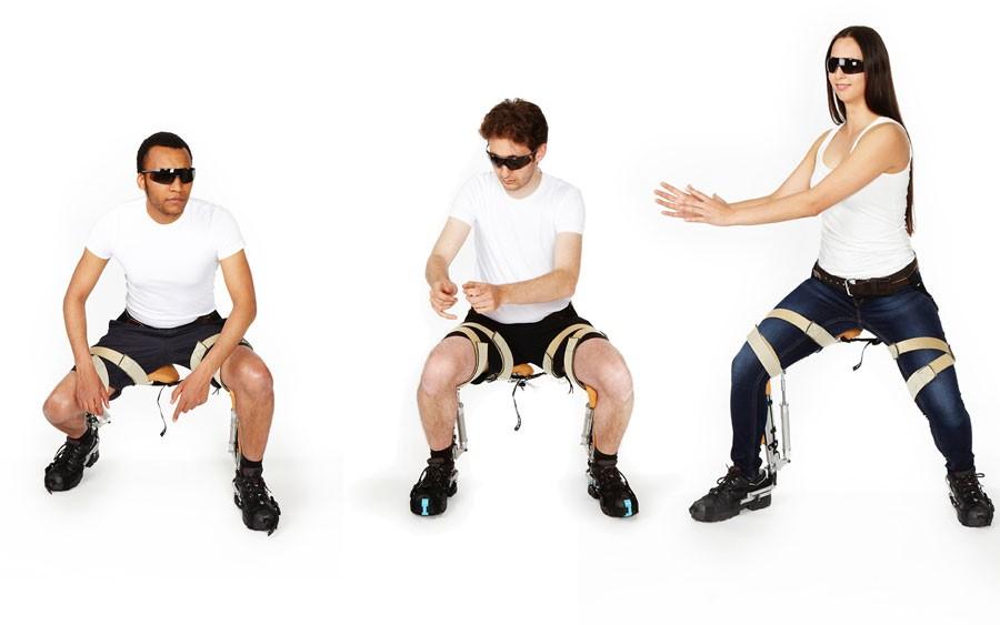 Новый «старт ап» от компании  Noonee –«стул»
