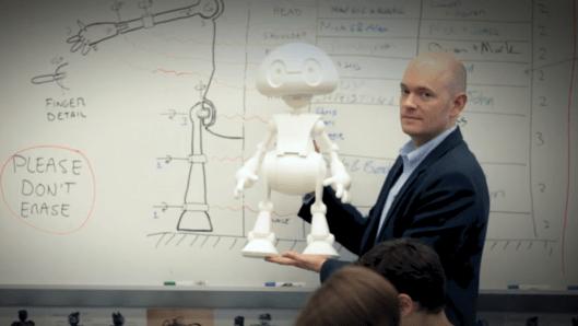 3D-печатный робот от Intel доступен уже в этом году
