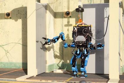 Соревнования DARPA Этап №3 состоится в  июне 2015