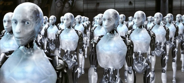 Сколько гигабайт требуется, чтобы создать человека?