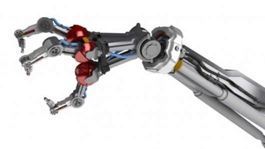 Экономим электроэнергию для роботов!