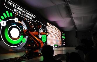 Будет ли Россия одним из лидеров на мировом рынке робототехники