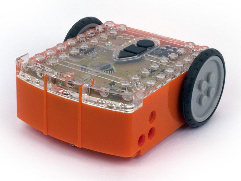 Edison: низко затратная платформа для робототехники