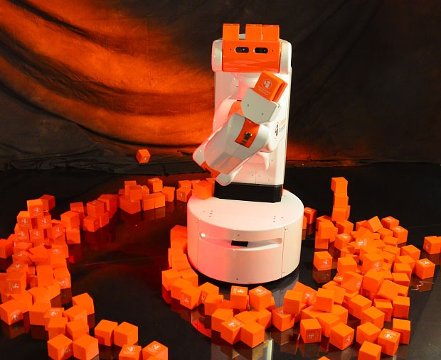 Unbounded Robotics прекращает работу из-за трудностей с Willow Garage