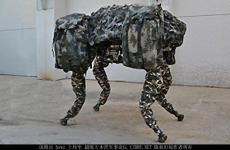 Китайцы создали своего Big Dogа!