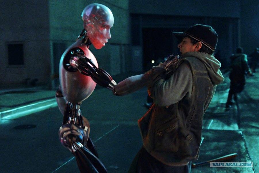 Можем ли мы научить роботов отличать добро от зла?