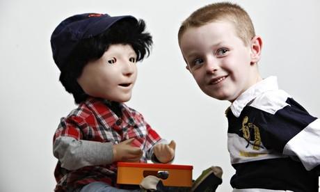 Куклы, домашние животные, дроны: 6 способов, как роботы изменят нашу жизнь