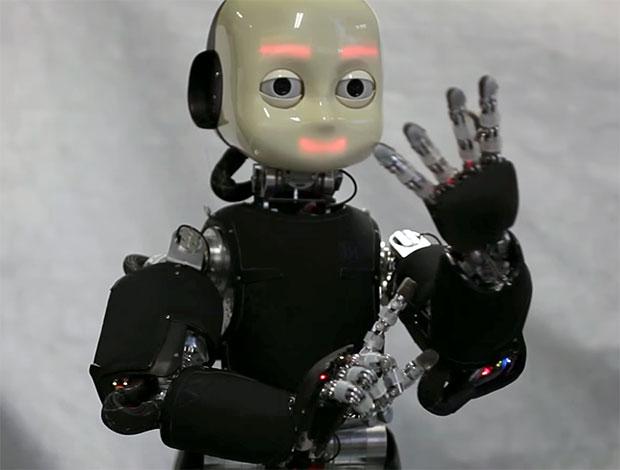 Видео подборка за неделю:  Рейскар робот AUDI , Килобот,  гуманоид с  кожей!