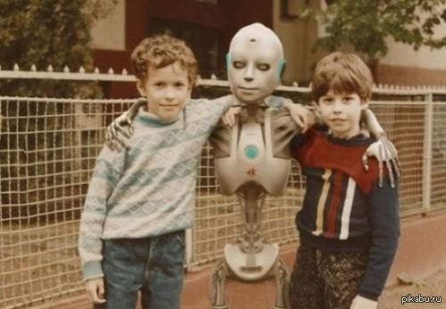 Австралийцы относятся к роботам с большим доверием, чем японцы