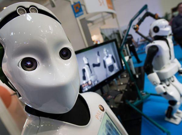 Робототехника в Европейском Союзе: подтверждён новый план финансирования по проекту Горизонты 2020