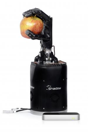Робот «shadow hand»