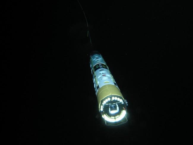 Подводного робота DEEP-SCINI могут использовать в изучении космоса.