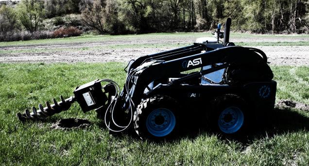 Агропромышленные роботы, которые будут «кормить» людей в будущем!