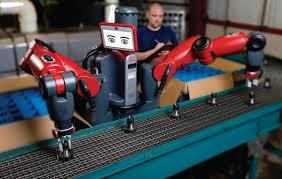 Сойер – новое поколение роботов