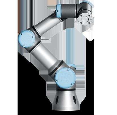 Настольный робот UR3 станет «третьей рукой» на производстве