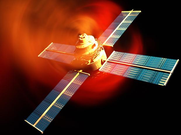 Определение рисков для интегральных схем в космосе