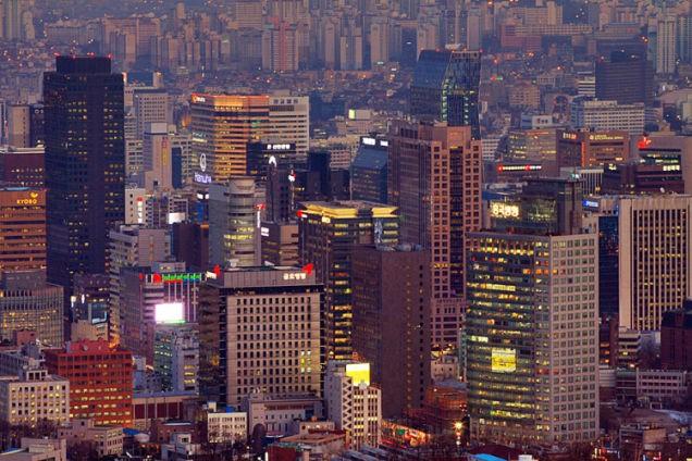 7 лучших городов для индустрии робототехники