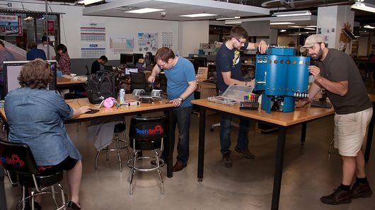 DARPA планирует привлечь малый бизнес и частных лиц для своей новой программы
