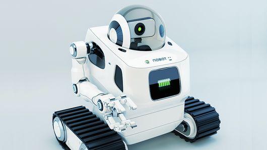 Люди смогут работать через … робота